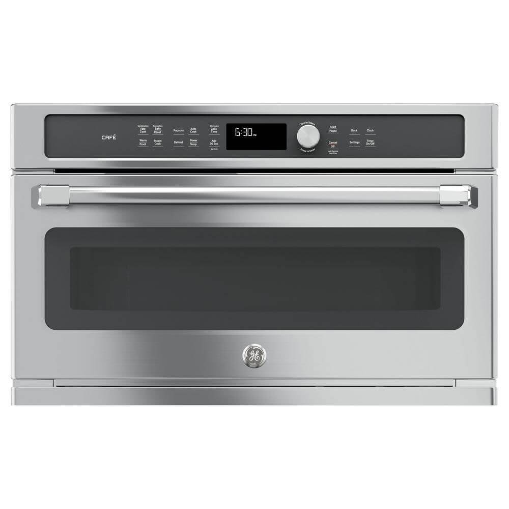 GE CWB7030SLSS Microwave Oven by GE