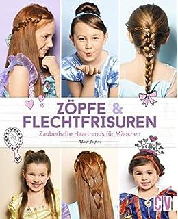 Coole Frisuren Girlstyle Amazonde Maria Neumann Bücher