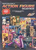 Tomart's Price Guide to Action Figure Collectibles, Carol Markowski and William Sikora, 0914293176