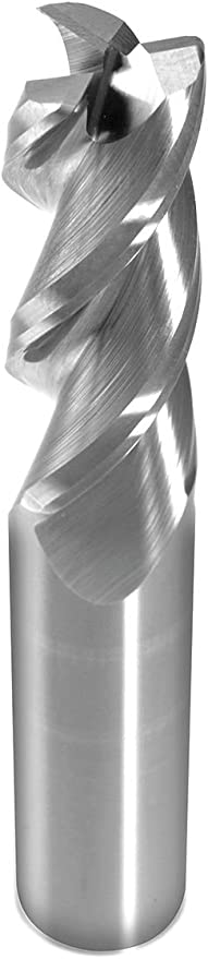 Rougher//Finisher Onsrud Routing End Mill Alum
