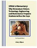 STEM Is Elementary, Glory Oljace, 0985448806