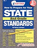 How to Prepare for the State Standard Volume 1, Nancy Leininger, 1930288298