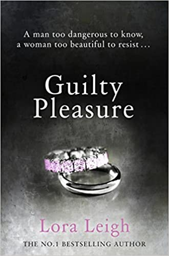 Guilty Pleasure (Bound Hearts)