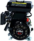 Best Engines - Lifan LF152F-3Q 3 HP 97.7cc 4-Stroke OHV Industrial Review