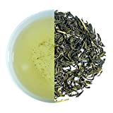 Whole Leaf Organic Green Tea by Mana Organics- Super Twist Green Tea, A New type of Sencha-style tea, Grown and Manufactured Exclusively in Assam