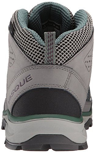 Silver Pine Vasque Hiking Women's Monolith Gray Boot fwTxOPw