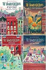 The Vanderbeekers Series 1-4 Hardcover