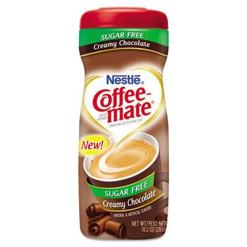 KITBWK6180NES59573 Coffee mate Chocolate Powdered NES59573