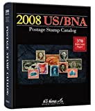 2008 US/BNA Postage Stamp Catalog, Whitman Publishing, 0794823955