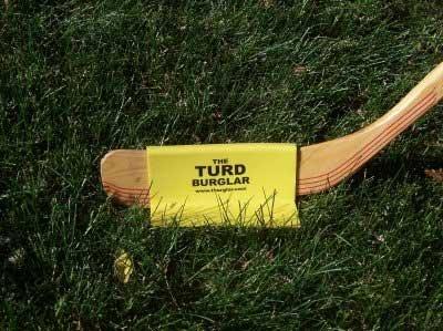 Turd Burglar The