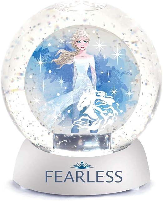 "10/"" 3+ Precious Disney Frozen Princess Elsa Girls Blue Musical Snow Wand"