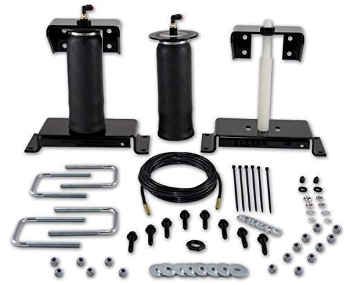 AIR LIFT 59542 Ride Control Rear Air Spring Kit