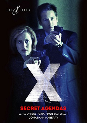 X-Files: Secret Agendas (The X-Files (Prose))