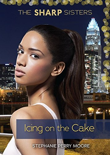Icing Cake Sharp Sisters ebook product image