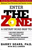 The Zone: Revolutionary Life Plan to Put Your Body in Total Balance for Permanent Weight Loss