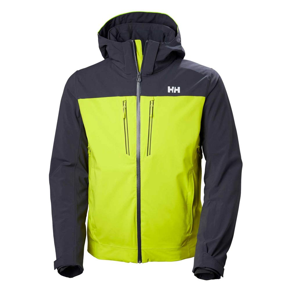 Helly Hansen OUTERWEAR メンズ B079F5ZG3H X-Large|Sweet Lime Sweet Lime X-Large