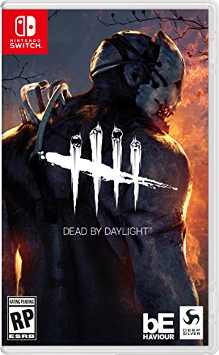 Halloween 2019 Friday 13 (Dead by Daylight: Definitive Edition - Nintendo)