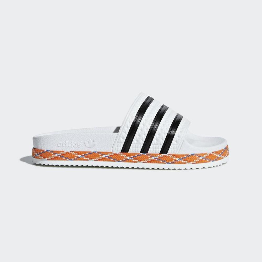 adidas Damen Adilette New Bold W Dusch-& Badeschuhe, Unknown