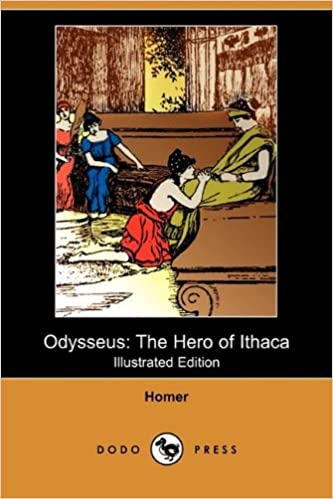 is odysseus a hero