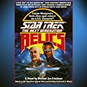 Star Trek, The Next Generation: Relics (Adapted) Audiobook by Michael Jan Friedman Narrated by James Doohan, LeVar Burton