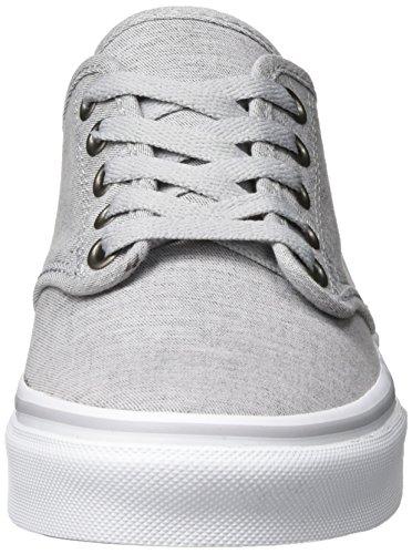 Menswear Zapatillas Vans Camden Entrenamiento Gris Mujer Stripe de para qxP784x
