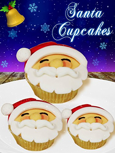 Santa Cupcakes -