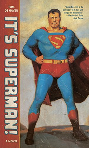 It's Superman!: A Novel