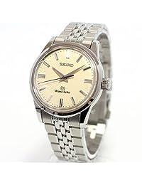 Grand Seiko Hand Wind SBGW035 Mens Wrist Watch