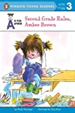 Second Grade Rules, Amber Brown, Paula Danziger, 0142404217