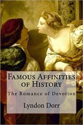 Famous romances in history