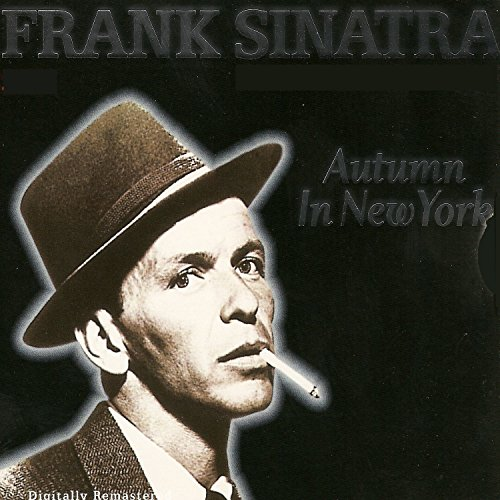 frank sinatra autumn in new york - 3