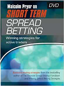 Spread betting strategies day trading