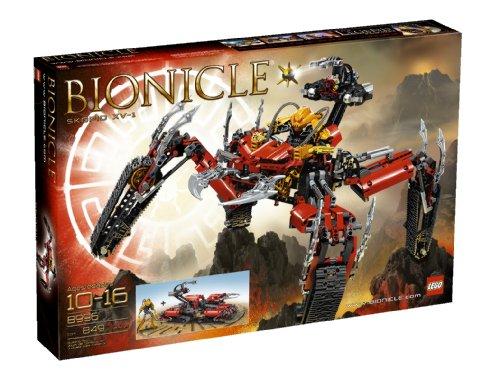 : LEGO Bionicle Skopio XV-1 (8996)