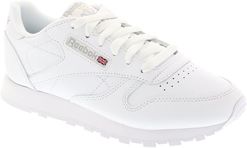 Reebok Damen Classic Leather 2232 Sneaker