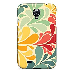 For PopFront Galaxy Protective Case, High Quality For Galaxy S4 Colors3 Skin Case Cover