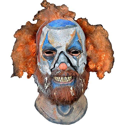 Rob Zombie's 31 Schitzo