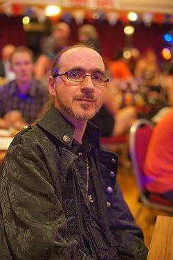 Darren W. Pearce