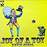 Joy of a Toy by Kevin Ayers (2014-03-12)