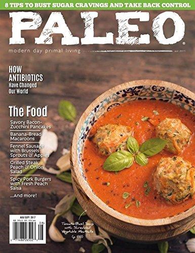 Paleo Magazine PDF