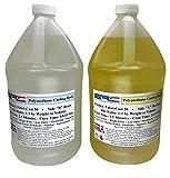 Fabri-Cast 50 Polyurethane Casting Resin (2 Gallons)