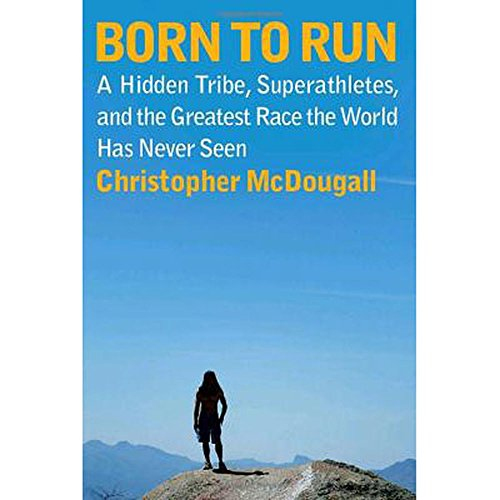Peregrine Outfitters Born to Run, Paperback