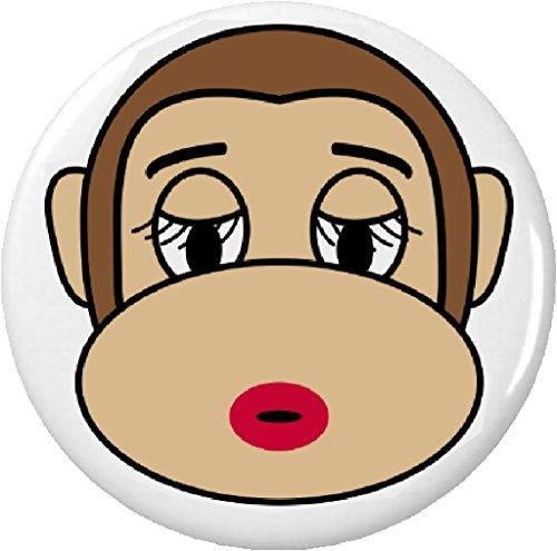 Kissing Monkey - 3
