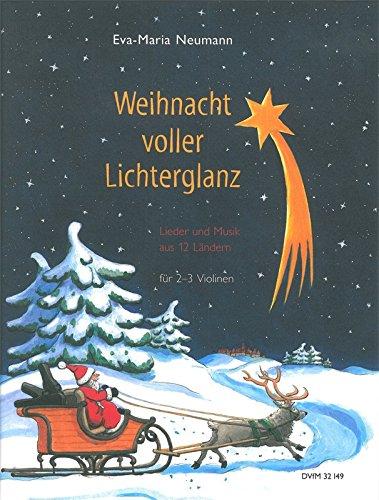 Weihnacht voller Lichterglanz (DV 32149)