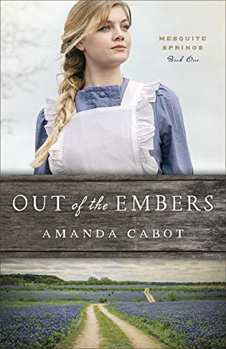 Book Cover: Out of the Embers