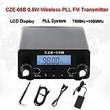 Elikliv Transmitter Long Range Stereo Broadcast