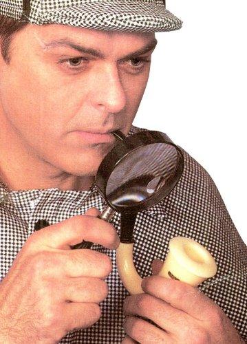 Sherlock Holmes Pipe Costume (Sherlock Holmes Pipe)