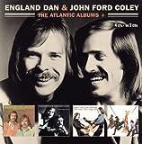 The Atlantic/Big Tree Recordings - England Dan & John Ford Coley