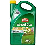 Best weed killer for lawns Our Top Picks