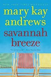 Savannah Breeze (Weezie and Bebe Mysteries series Book 2)