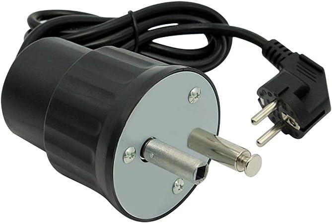 Grill Braten Rotisserie Grill Motor Rotator Outdoor Grill Werkzeug Zubehör 220V
